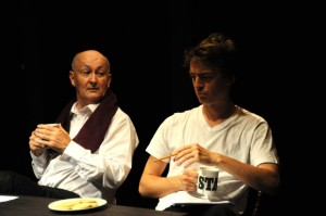 Camden Fringe, A Life in the Theatre