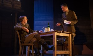 Journey's End at Greenwich Theatre