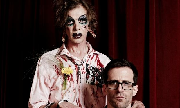 Merrie Hell at the Soho Theatre